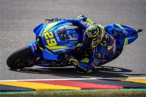 MotoGP | Gp Sachsenring FP3: Iannone svetta, Rossi nei 10, Dovizioso passerà dalla Q1