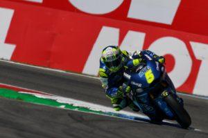"Moto2   GP Assen Gara: Locatelli, ""Weekend positivo"""