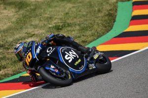 Moto2 | Gp Sachsenring FP3: Marini è il più veloce