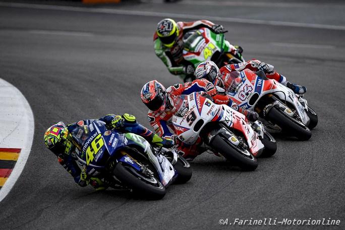 """MotoGP   Gp Sachsenring: Taramasso (Michelin),  """"Tracciato molto tecnico ed esigente"""""""