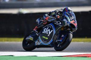 Moto2 | Gp Assen Gara: Bagnaia cala il poker e allunga in classifica