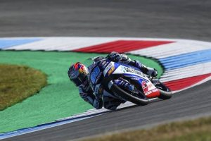 Moto3 | Gp Assen Gara: Vince Martin e si prende la vetta del mondiale