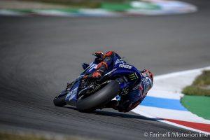 "MotoGP | Gp Assen Gara: Vinales, ""Con più feeling avrei potuto vincere"""