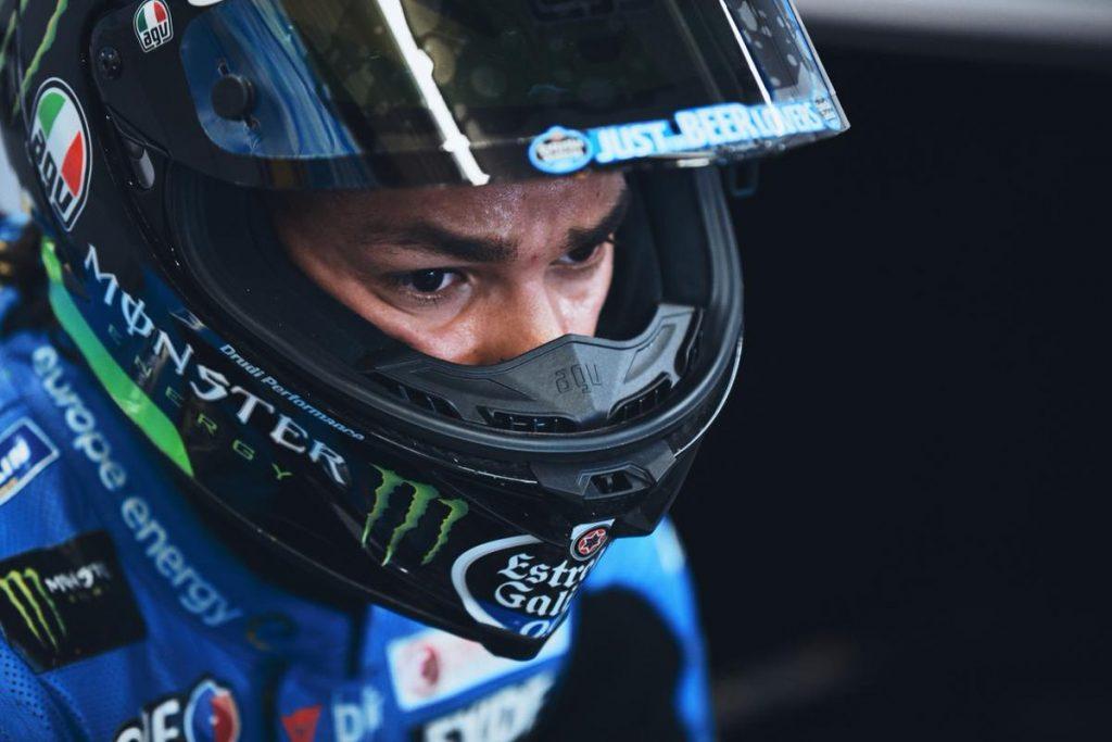 MotoGP | Gp Sachsenring: Morbidelli alza bandiera bianca, al suo posto Bradl [VIDEO]