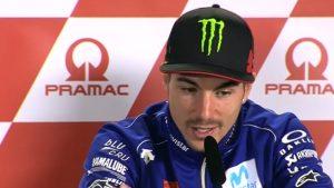 "MotoGP | Gp Sachsenring Conferenza Stampa: Vinales, ""Pedrosa? Sarebbe stato utile per la Yamaha"""