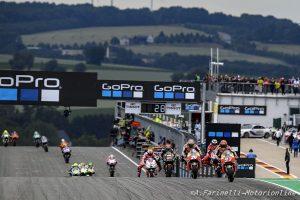 MotoGP | Gp Sachsenring: Nella tana di Marquez. Date, Orari e Info