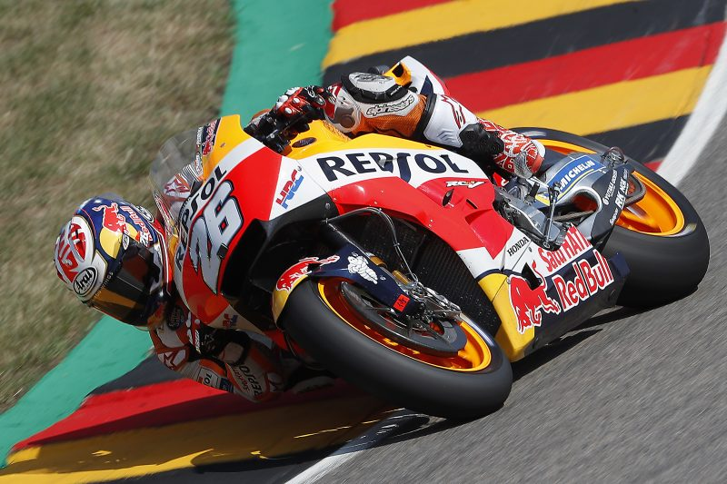 "MotoGP | Gp Germania Day 1: Pedrosa, ""Brutto feeling"" [VIDEO]"