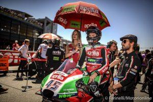 "MotoGP   Gp Germania: Pernat, ""Redding forse in SBK o collaudatore Aprilia"" [VIDEO]"