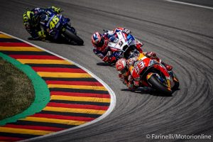 MotoGP |GP Germania: Gli highlights del Gran premio del Sachsenring [VIDEO]