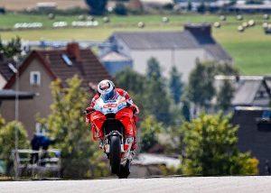 MotoGP | Gp Germania: Gli highlights della prima giornata di libere [VIDEO]