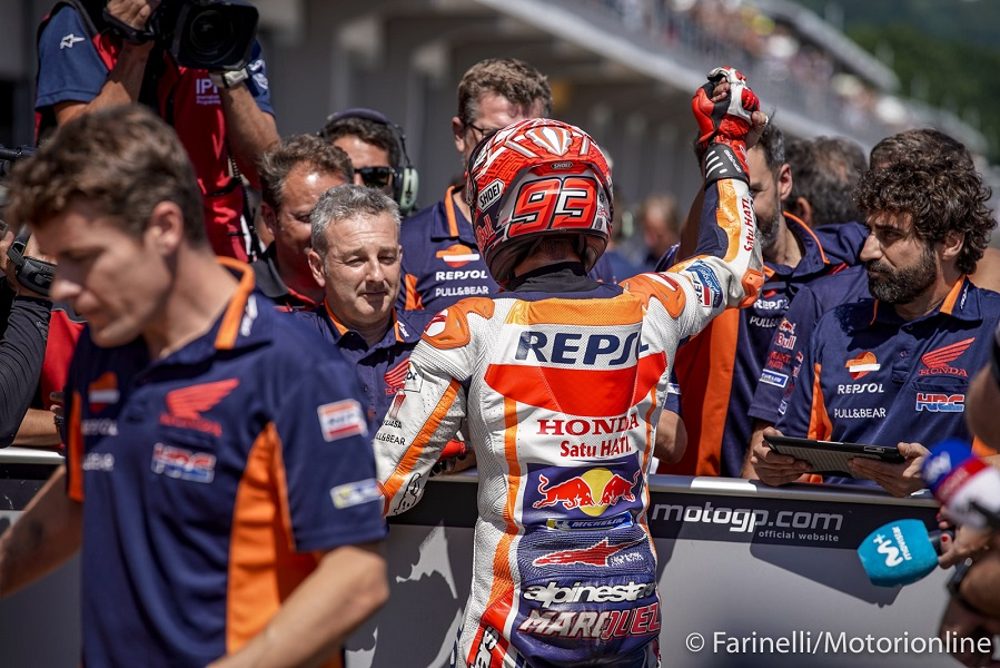 MotoGP | Gp Germania: Gli highlights delle qualifiche [VIDEO]