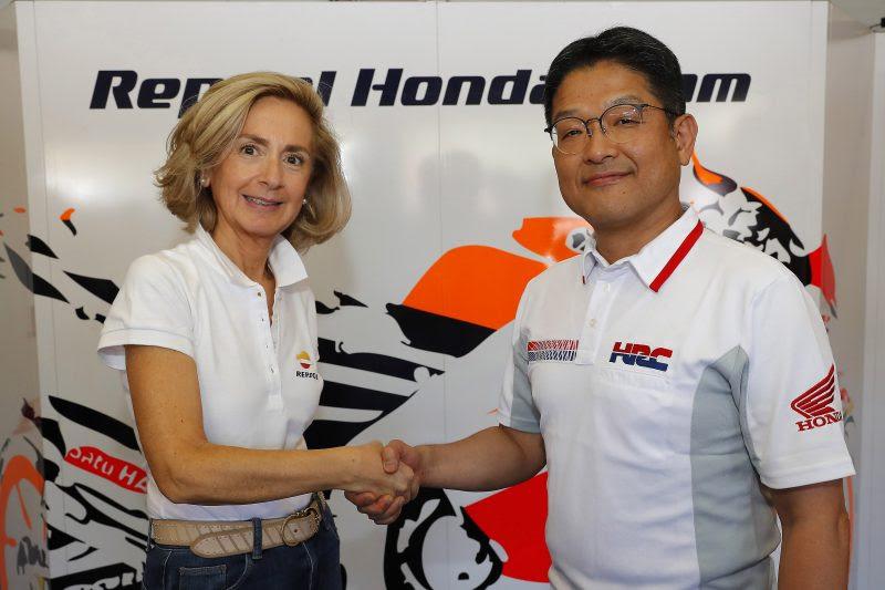 MotoGP | Repsol rinnova con Honda, adesso si attendono le mosse di Movistar per Yamaha