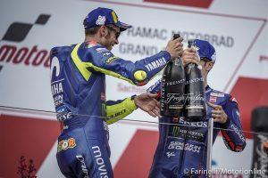 MotoGP | Ufficiale, Monster sarà il nuovo title sponsor della Yamaha Factory