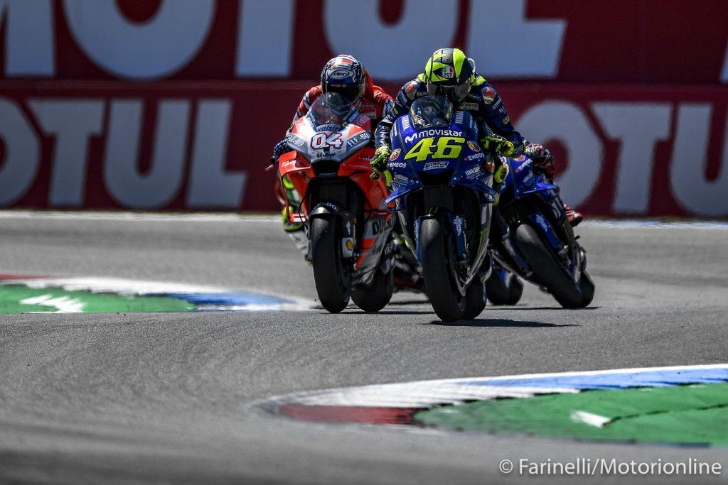 MotoGP | Gli orari del Gran Premio del Sachsenring su Sky Sport MotoGP