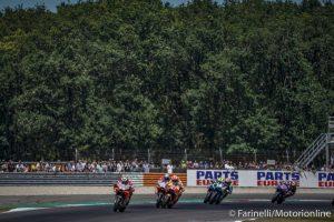 "MotoGP | Piattaforma inerziale uguale per tutti e limiti sulle carene ""alate"""