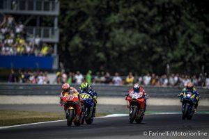 MotoGP | Gp Assen: Rivivi le emozioni della gara attraverso la nostra Gallery