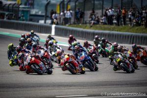 MotoGP | Gp Sachsenring: Rivivi le emozioni della gara attraverso la nostra Gallery