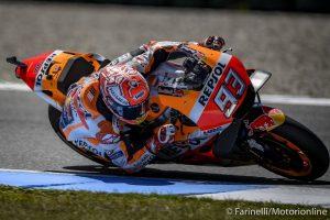 MotoGP   La Honda non si ferma, a Brno con Marquez