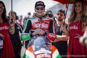 "MotoGP | GP Germania Gara: Redding, ""Importate chiudere in zona punti"""