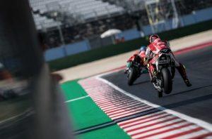 SBK | Pirelli Riviera di Rimini Round, FP2: Milwaukee Aprilia al top
