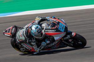 Moto2 | Gp Assen Warm Up: Schrotter precede Baldassarri, Bagnaia è ottavo