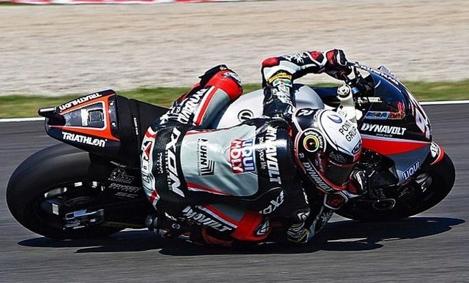 Moto2 | Gp Sachsenring FP2: Vierge al comando, bene Bagnaia, Baldassarri e Pasini
