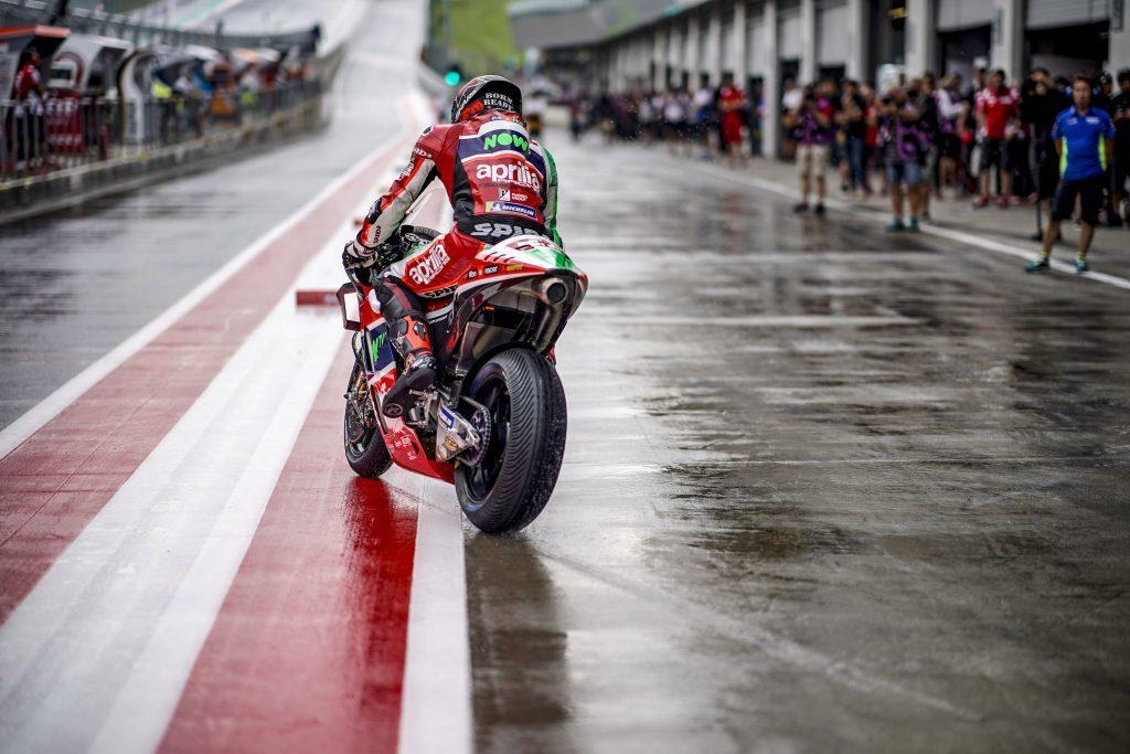 "MotoGP | Gp Austria Day 1: Redding, ""Ottimo inizio"""