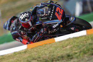 Moto2 | Gp Austria FP1: Bagnaia davanti a Baldassarri