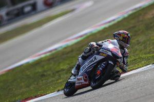 Moto3   Gp Brno Gara: Strepitoso Di Giannantonio, prima vittoria in carriera