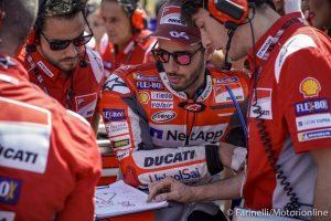 """MotoGP   Gp Brno Preview: Dovizioso, """"Pronti a lottare per la vittoria"""""""