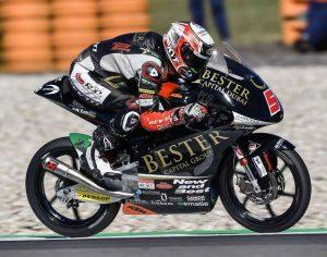Moto3 | Gp Austria FP1: Masia è il più veloce, bene Bezzecchi e Dalla Porta