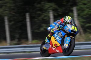 Moto2 | Gp Brno Warm Up: Miglior tempo per Joan Mir