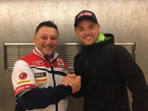 Moto2 | Ufficiale, Sam Lowes tornerà da Gresini nel 2019