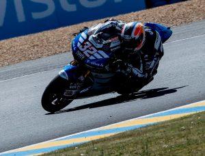 Moto2 | Ufficiale, Isaac Vinales al posto di Eric Granado nel team Forward