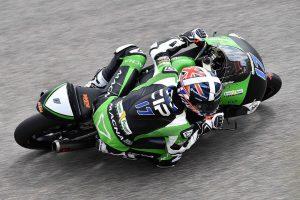 Moto3 | Gp Austria FP2: La pioggia condiziona la sessione, McPhee davanti a Bezzecchi
