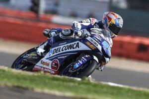 Moto3 | Gp Silverstone Qualifiche: Martin più forte del dolore,  conquista pole