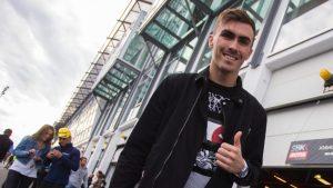 MotoGP | Loris Baz sostituirà l'infortunato Pol Espargarò sulla KTM al Gp di Silverstone