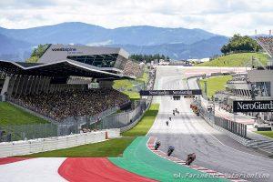 MotoGP   Gp Austria: Neanche il tempo di riprendere fiato e si torna in pista. Date, orari e info