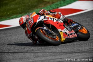 MotoGP | Gp Austria: Gli highlights delle qualifiche al Red Bull Ring [Video]