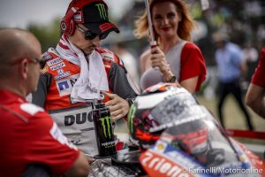"MotoGP | Gp Austria Preview: Lorenzo, ""Qui possiamo fare la differenza"""