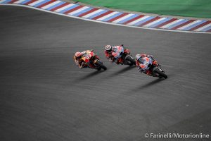 MotoGP | Gp Brno: Rivivi le emozioni della gara attraverso la nostra Gallery