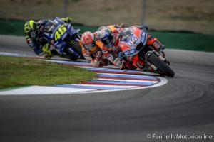 MotoGP | Gp Brno: Gli highlights del Gran Premio della Repubblica Ceca [Video]