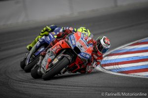 MotoGP | Test Misano, domenica in pista: Yamaha, Ducati e Aprilia