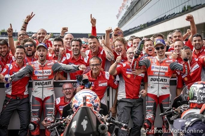 MotoGP | Gp Austria: Lo sapevi che…