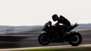 SBK | Nolan Portuguese Round, FP3: Rea soddisfatto della moto