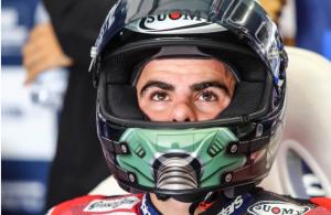 Moto2 | Pugno duro della FIM contro Fenati: Sospeso fino a fine stagione [VIDEO]
