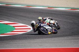 Moto2 | La Federazione Motociclistica Italiana sospende la licenza sportiva di Romano Fenati