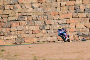 Moto3 | Gp Aragon FP3: Tripletta italiana, Bezzecchi davanti a Bastianini e Antonelli
