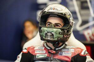 Moto2 | Fenati: Codacons invia esposto alla Procura di Rimini per tentato omicidio