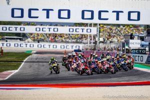 Pubblicata la bozza della Entry List 2019 delle classi Moto3, Moto2 e MotoGP